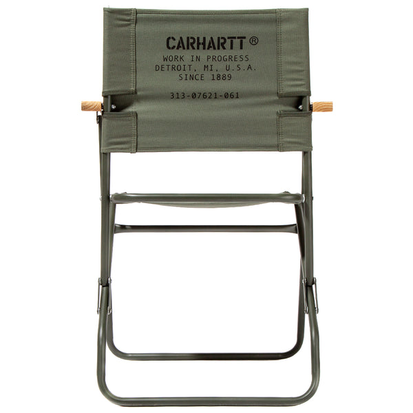 I026770 Carhartt WIP Land Rover Chair / Adventure