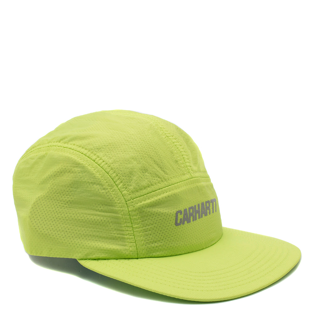 Carhartt WIP Turrell Cap / Lime