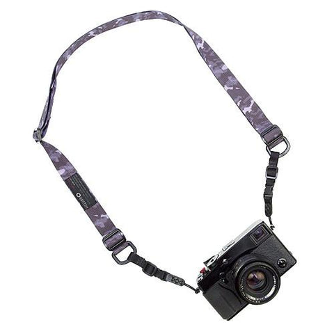 DSPTCH STANDARD CAMERA SLING / BLACK CAMO. style code DSPSSF14CGC