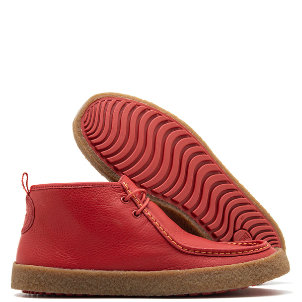 Pop Trading Company x Camper After / Naza Red