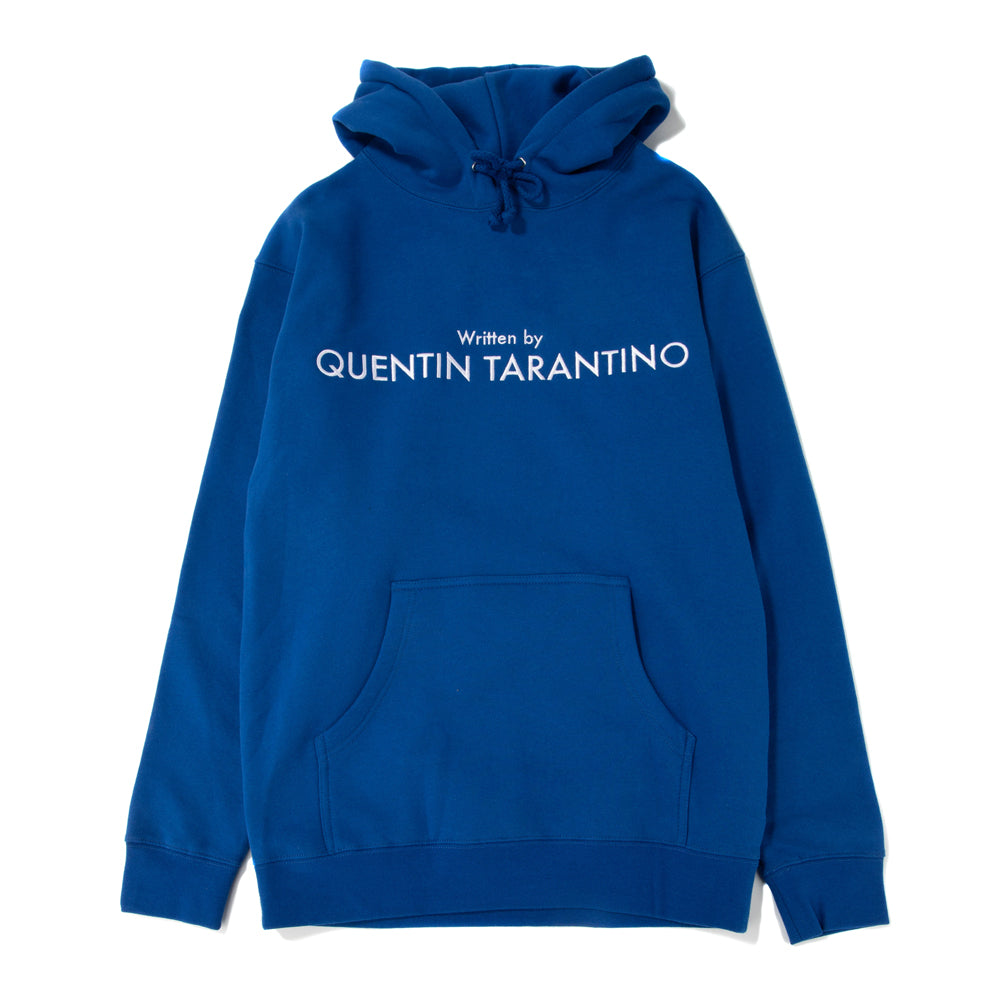 Pleasures x True Romance Pullover Hoodie / Royal Blue