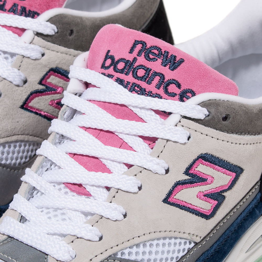 M15009FR New Balance M15009FR Made In The UK White / Navy