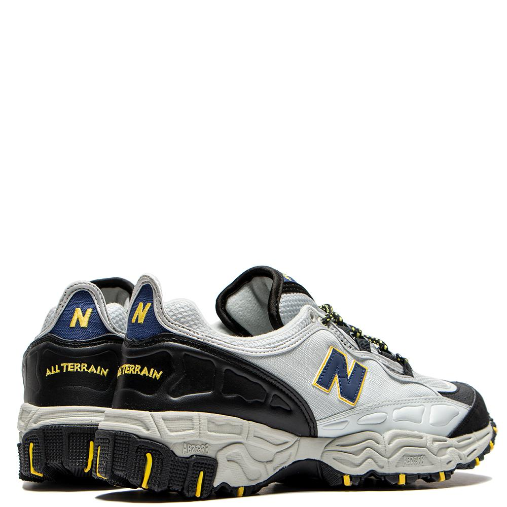 M801AT New Balance M801AT Trail Runner Grey / Navy