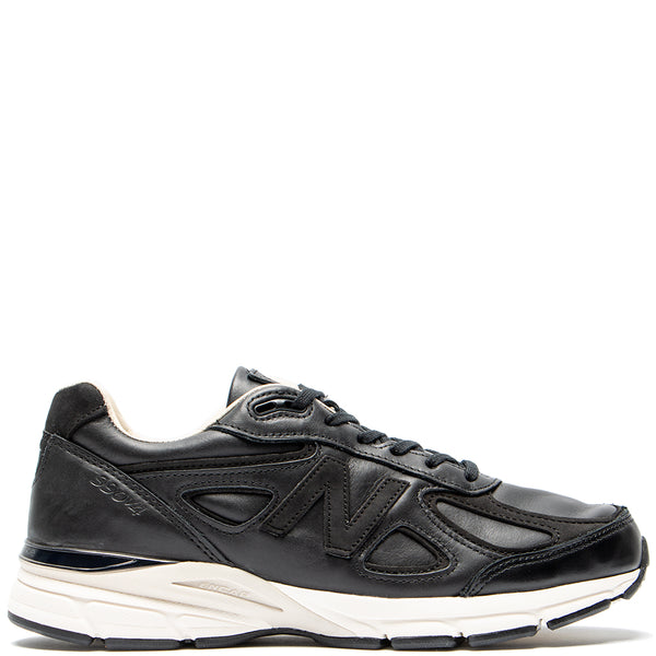New Balance M990FEB4 Made in USA Black / Black