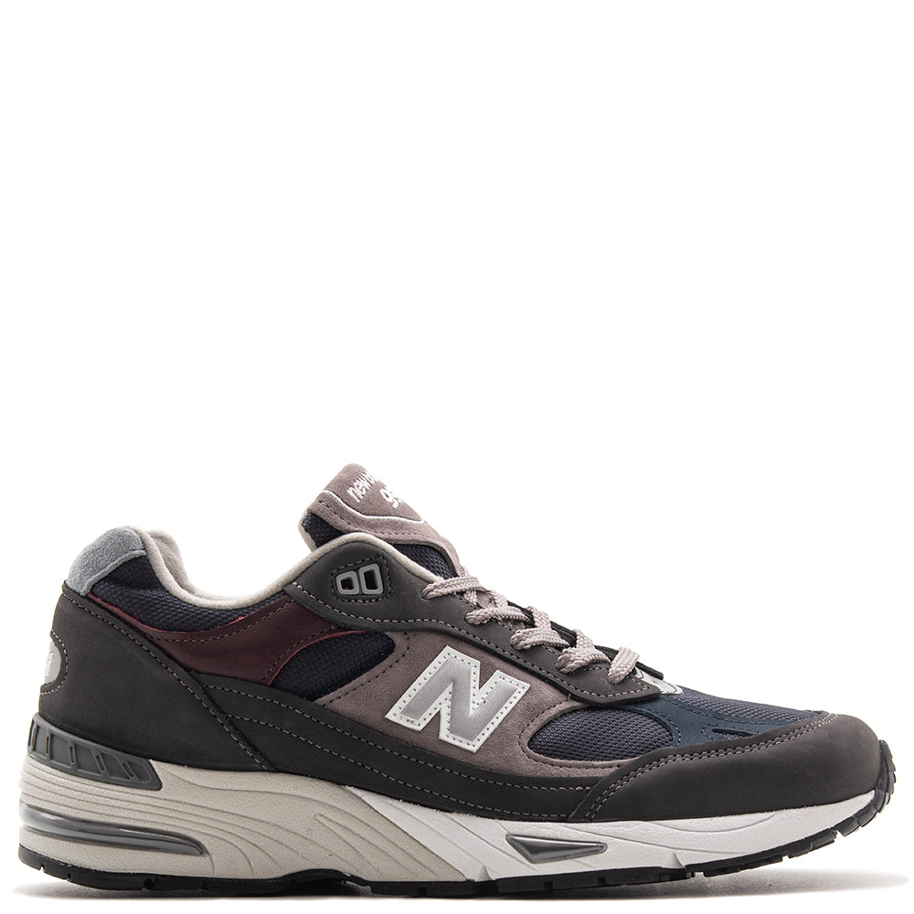 Style code M991GNN. New Balance M991GNN Made In UK / Dark Shadow