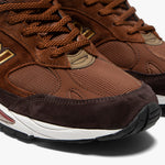 New Balance M991YOX CNY Made in the UK / Brown