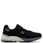 New Balance M992BL / Black
