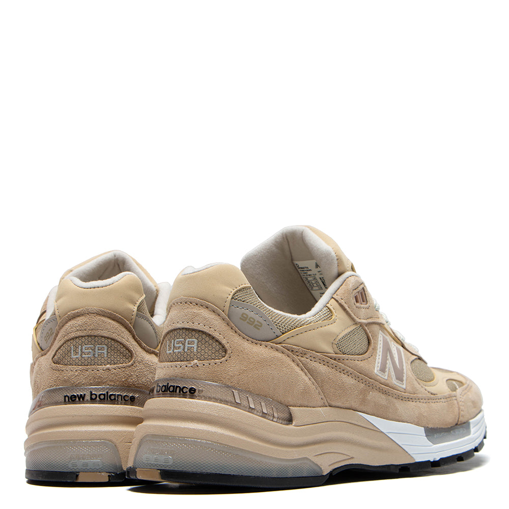 New Balance M992TN / Tan