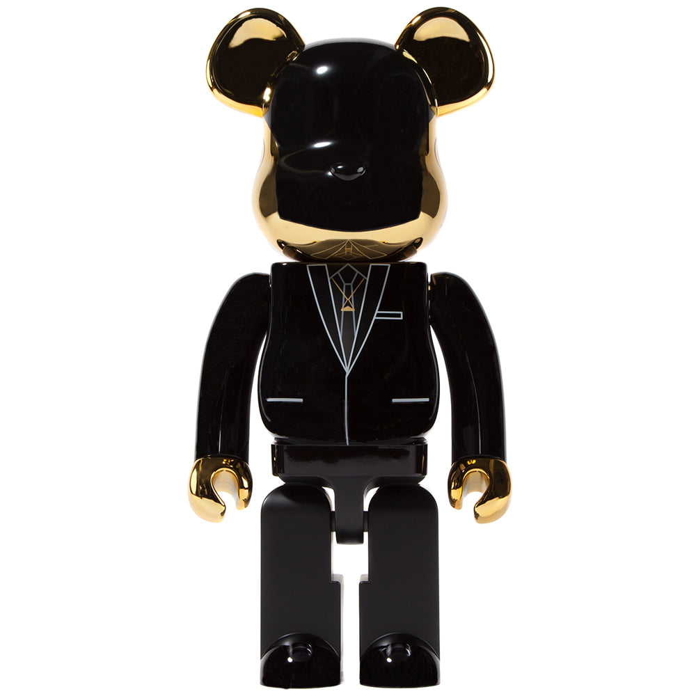 Medicom Toy Daft Punk Guy Manuel 1000% BE@RBRICK