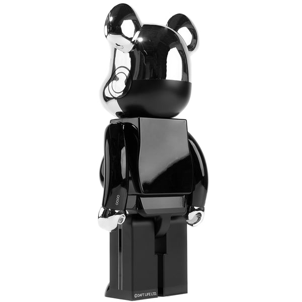 Medicom Toy Daft Punk Thomas Bangalter 1000% BE@RBRICK - Deadstock.ca