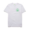 Mister Green Greening of California T-shirt / White