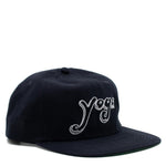 Mister Green Yoga Cap / Navy