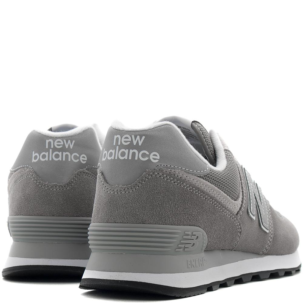 New balance footwear deadstock new balance ml574egg evergreen grey biocorpaavc Choice Image