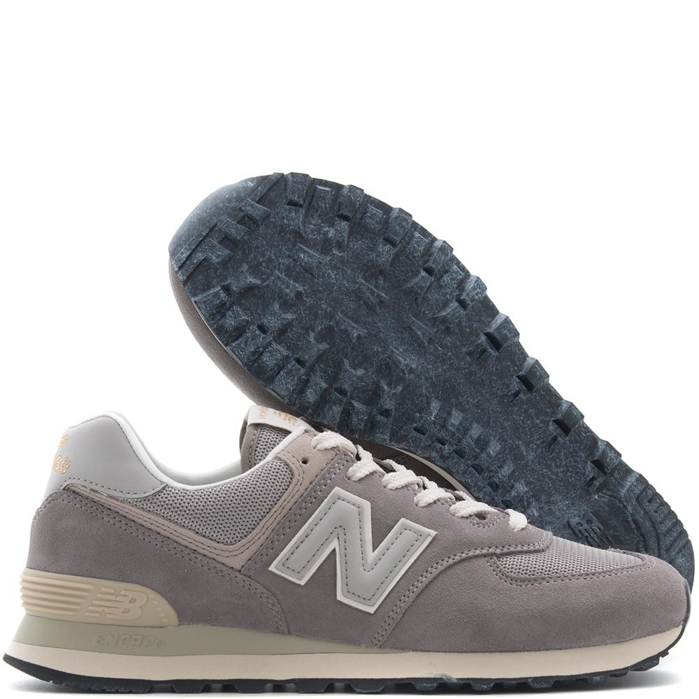 Style code ML574GYG. New Balance ML574GYG / Steel Grey