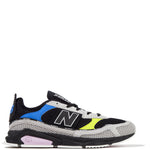 New Balance MSXRCTLC X-Racer Rain Cloud / Black - Deadstock.ca