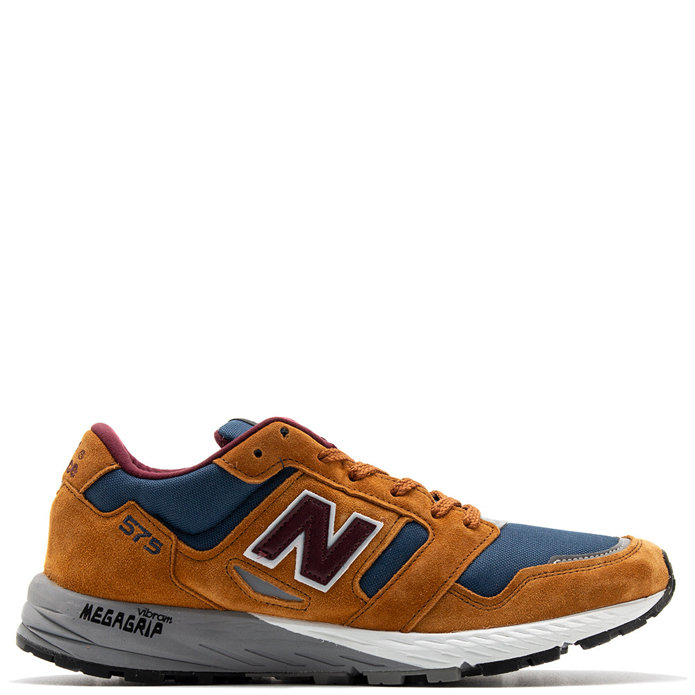 New Balance MTL575TB Made in the UK Tan / Blue