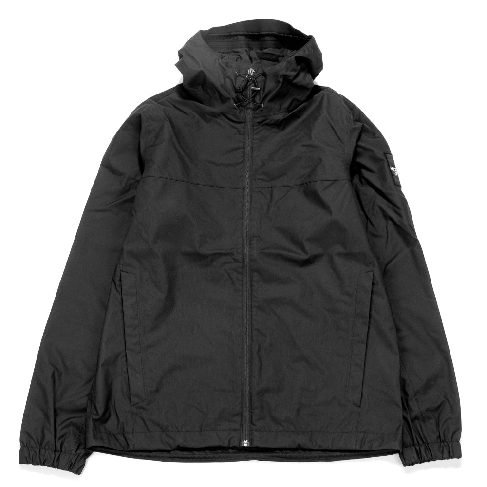 938bf0ae543e The North Face Black Box Mountain Q Jacket   Black – Deadstock.ca