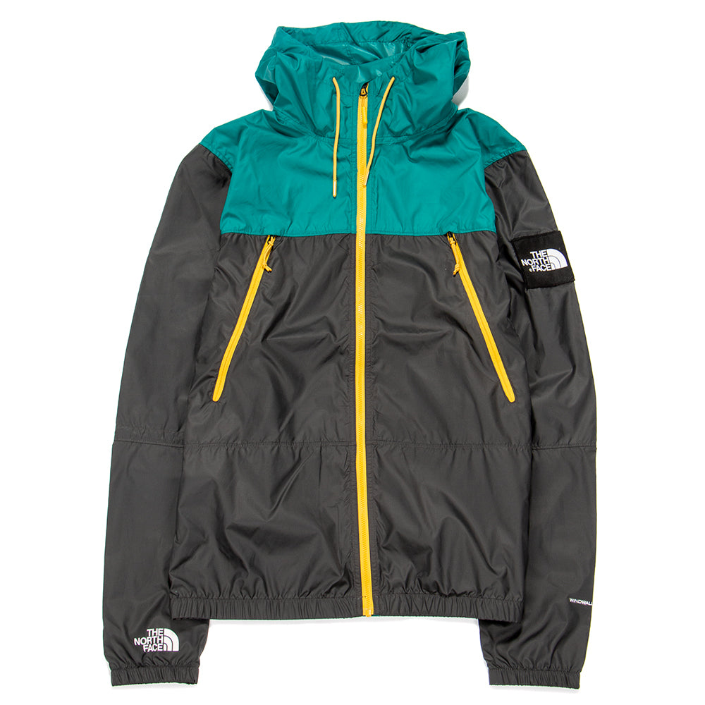 0b3bef0d9 The North Face Black Box 1990 Mountain Jacket Grey / Everglade