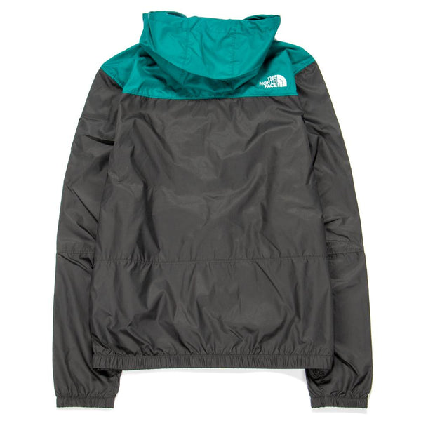 NF0A2S4Z The North Face Black Box 1990 Mountain Jacket Grey / Everglade