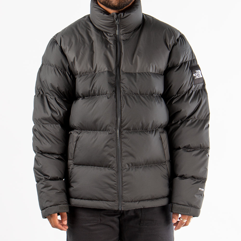 The North Face Black Box 1992 Nuptse Jacket / Asphalt Grey