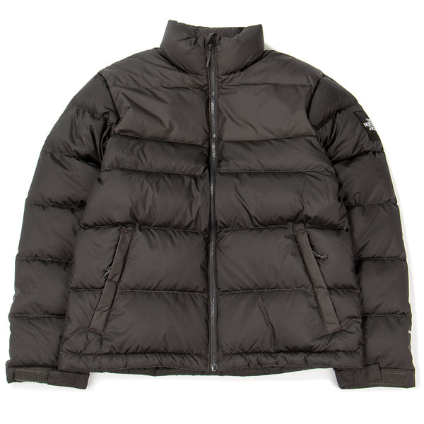 Style code NF0A2ZWE0C5. The North Face Black Box 1992 Nuptse Jacket / Asphalt Grey