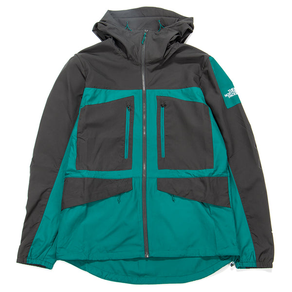 NF0A3BP9 The North Face Black Box Fantasy Ridge Light / Everglade