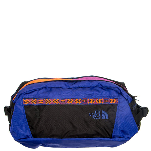 NF0A3KXC The North Face 92 Rage Em Pack / Aztec Blue