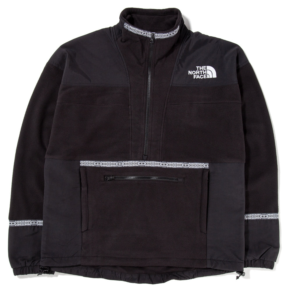 ce5e7a32f61 The North Face 92 Rage Fleece Anorak   TNF Black – Deadstock.ca