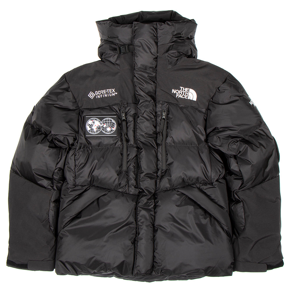 The North Face 7SE Himalayan Parka GTX / TNF Black - Deadstock.ca