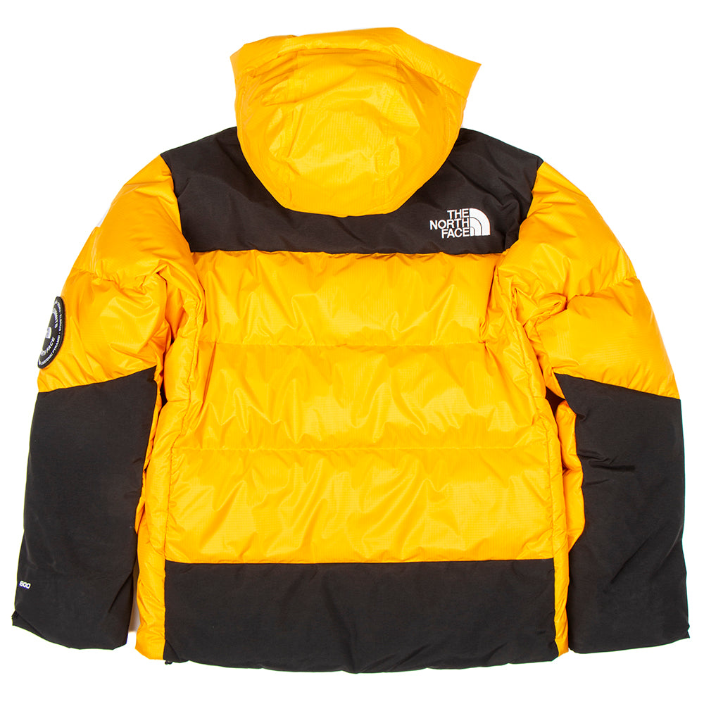 The North Face 7SE Himalayan Parka GTX / TNF Yellow - Deadstock.ca