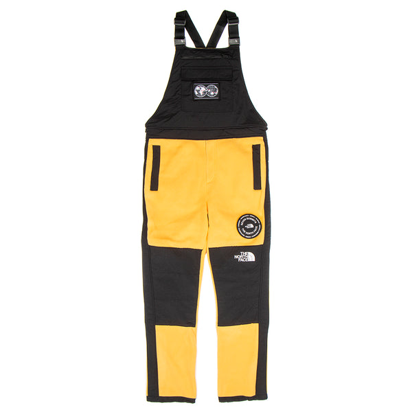 The North Face 7SE Himalayan Fleece Suit / TNF Yellow - Deadstock.ca