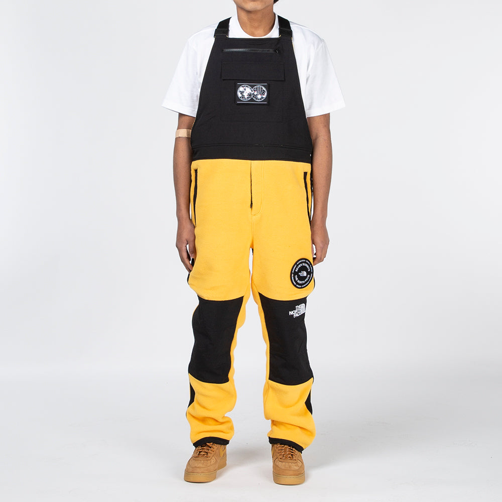 The North Face 7SE Himalayan Fleece Suit / TNF Yellow