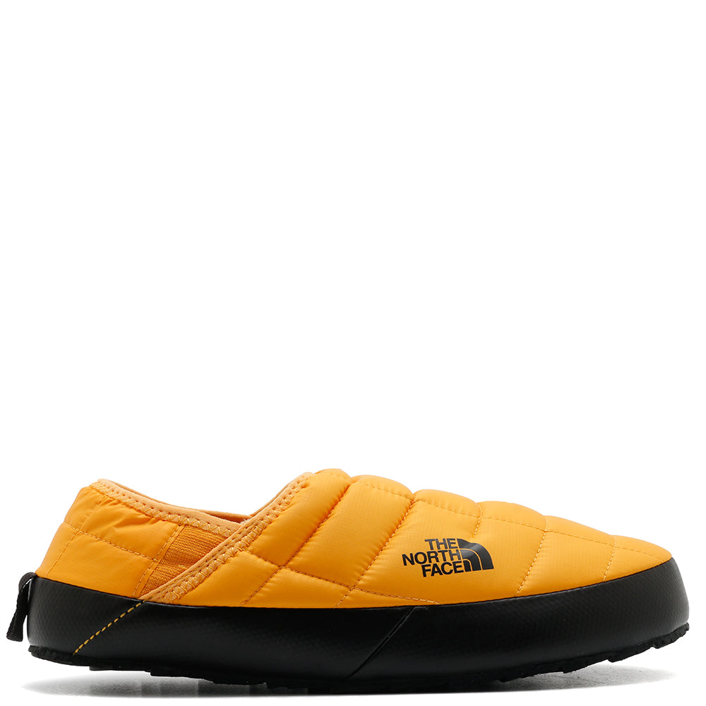 The North Face Thermoball Traction Mule V / Summit Gold