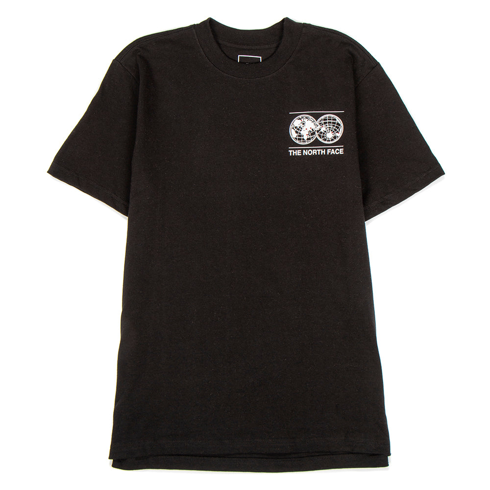 The North Face 7SE Heavyweight T-shirt / TNF Black - Deadstock.ca