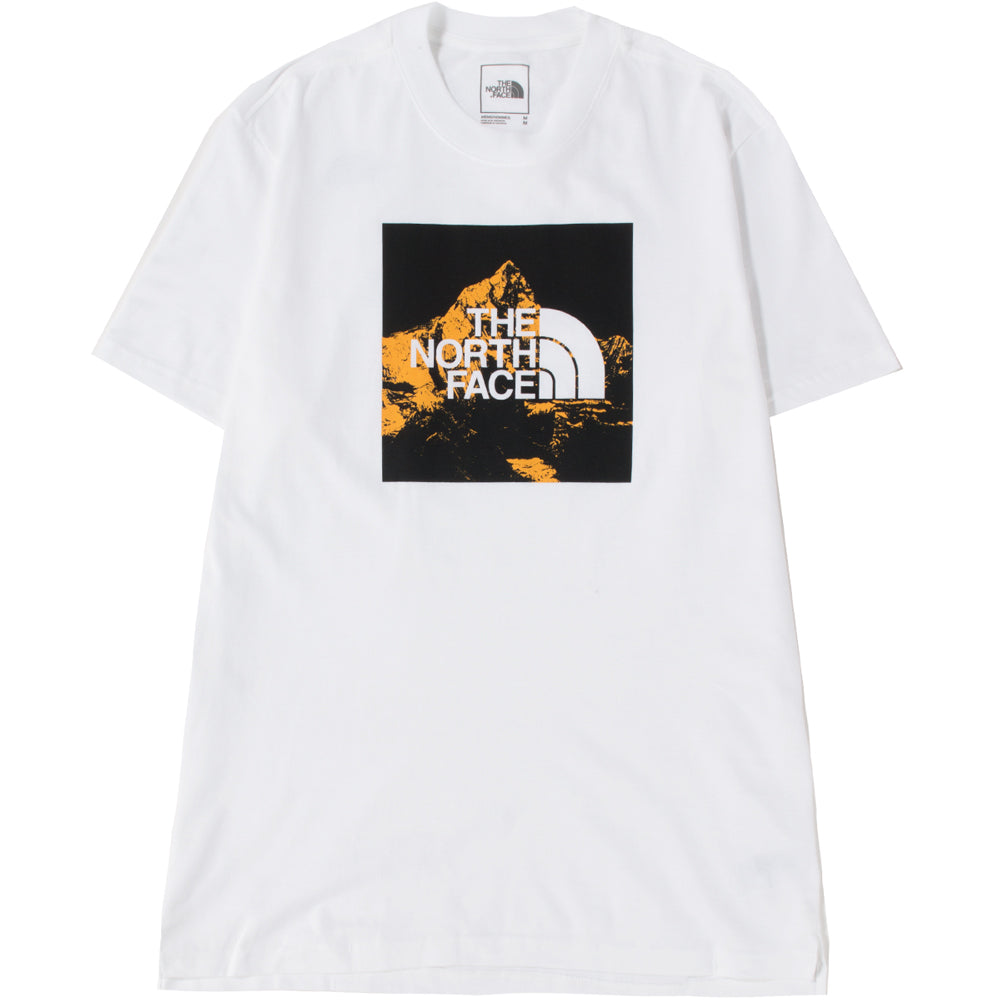 The North Face 7SE Heavyweight T-shirt / TNF White