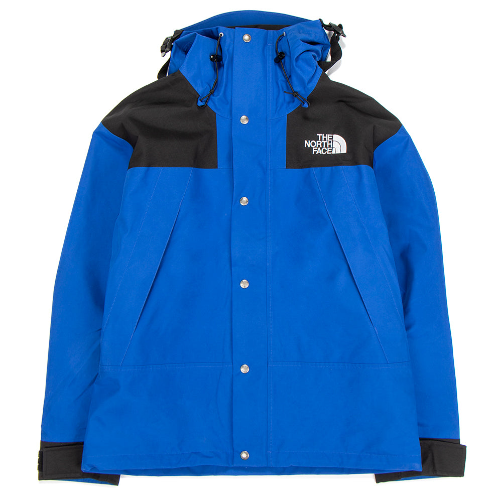 The North Face 1990 Mountain Jacket GTX II / TNF Blue - Deadstock.ca