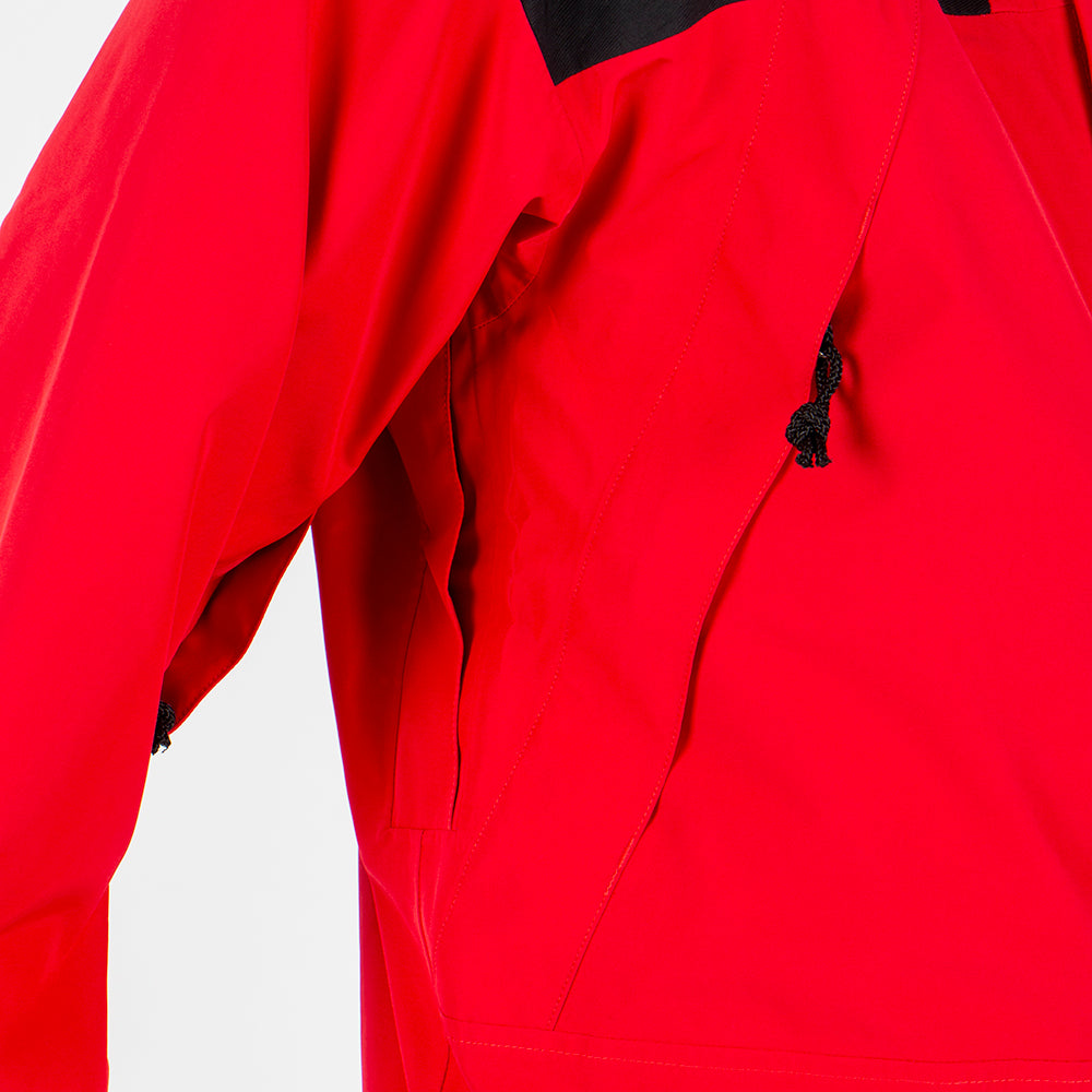 The North Face 1990 Mountain Jacket GTX II / TNF Red - Deadstock.ca