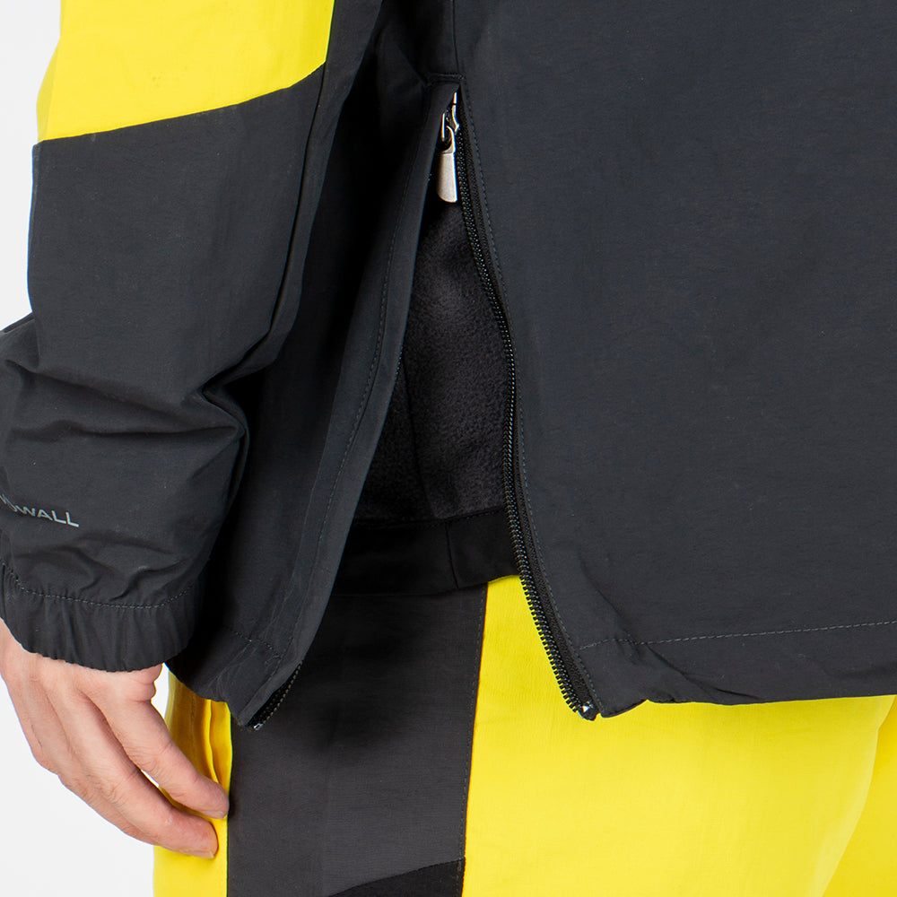 The North Face 90 Extreme Wind Anorak / Asphalt Grey Combo
