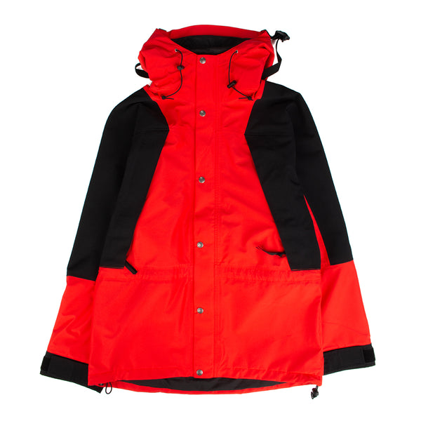 The North Face 94 Retro Mountain Light FutureLight Jacket / Fiery Red