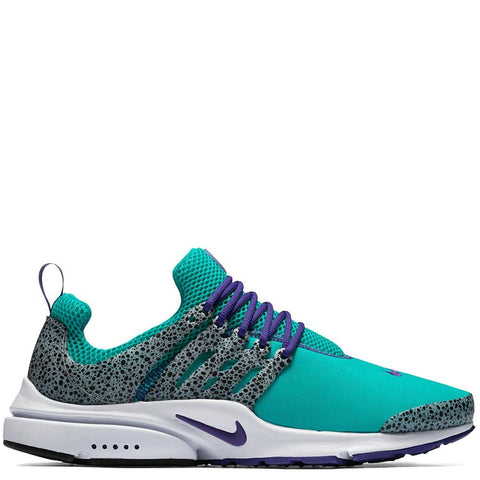 NIKE AIR PRESTO QS / TURBO GREEN