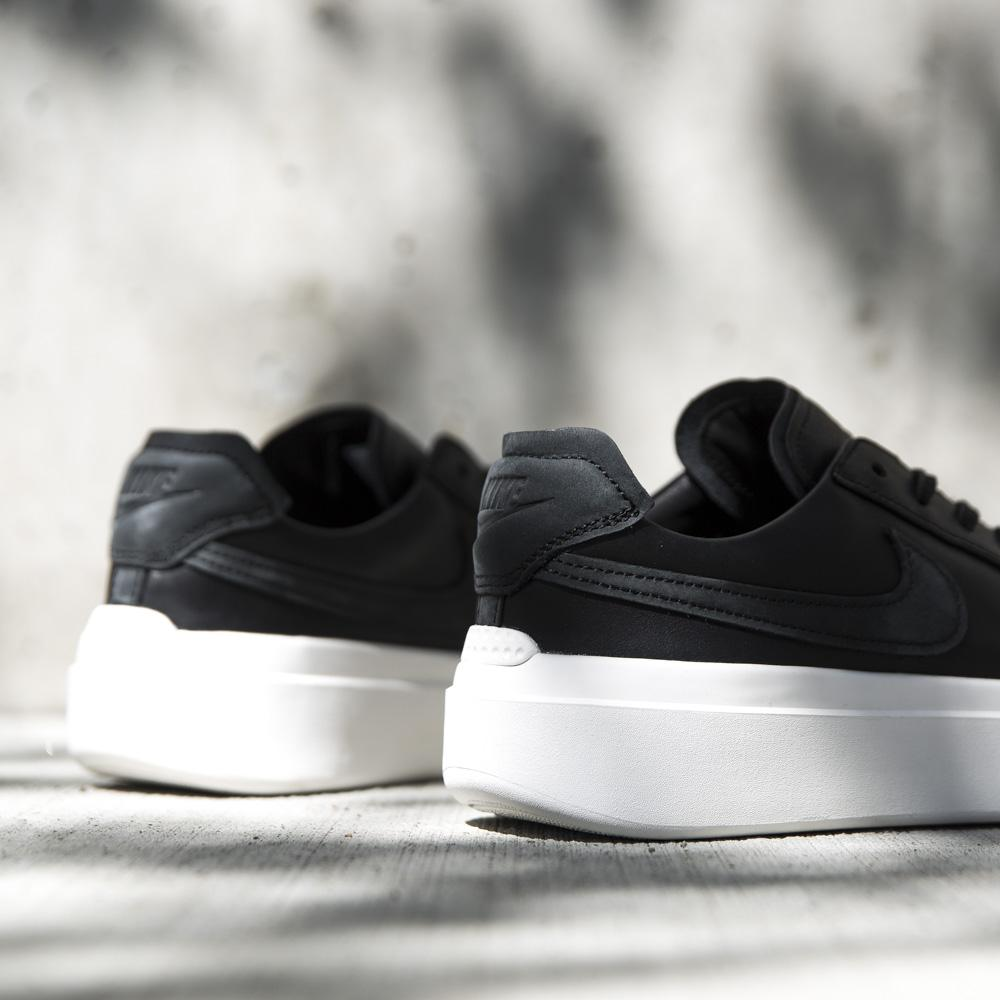 NIKE GRAND VOLEE QS BLACK / PHANTOM