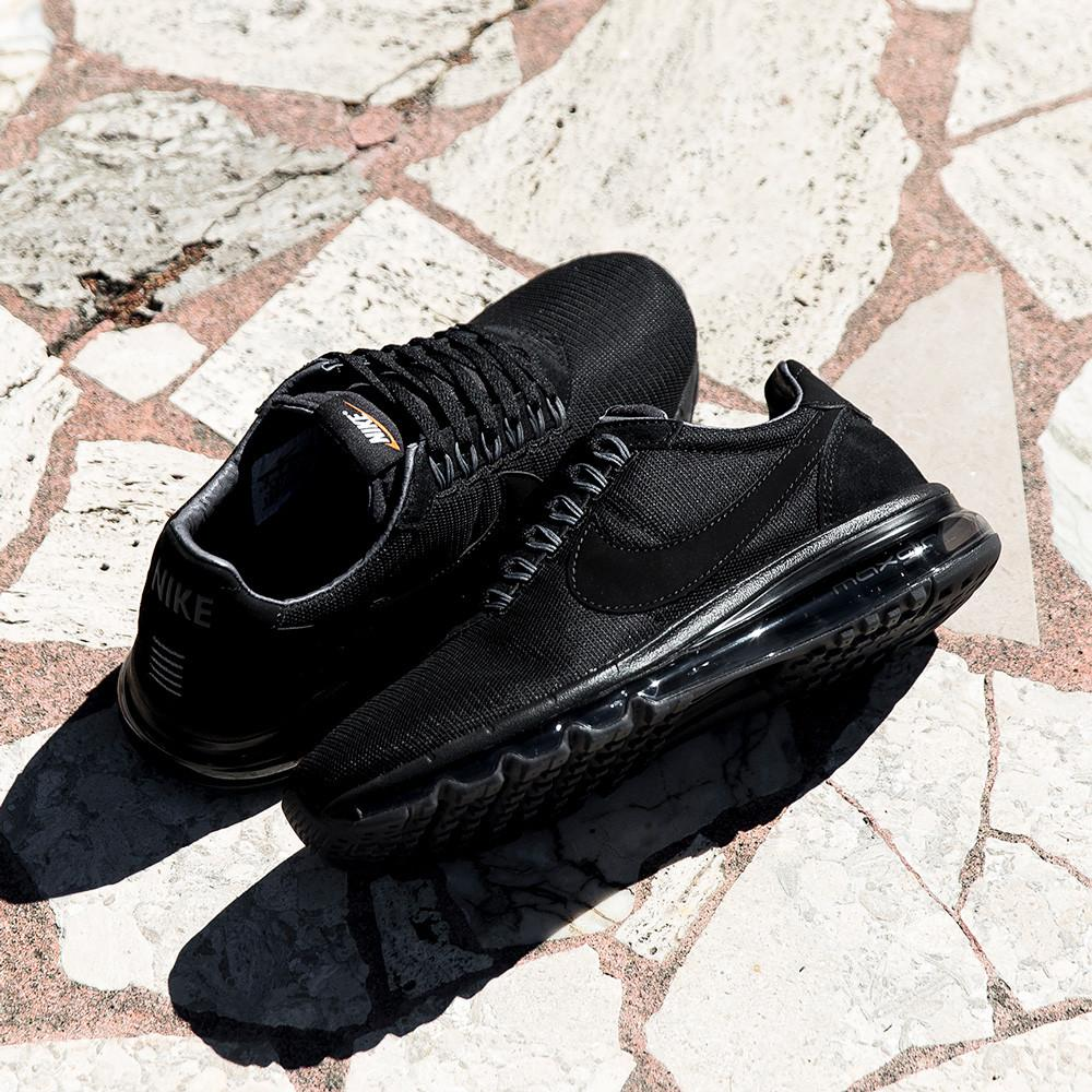 NIKE AIR MAX LD ZERO / BLACK
