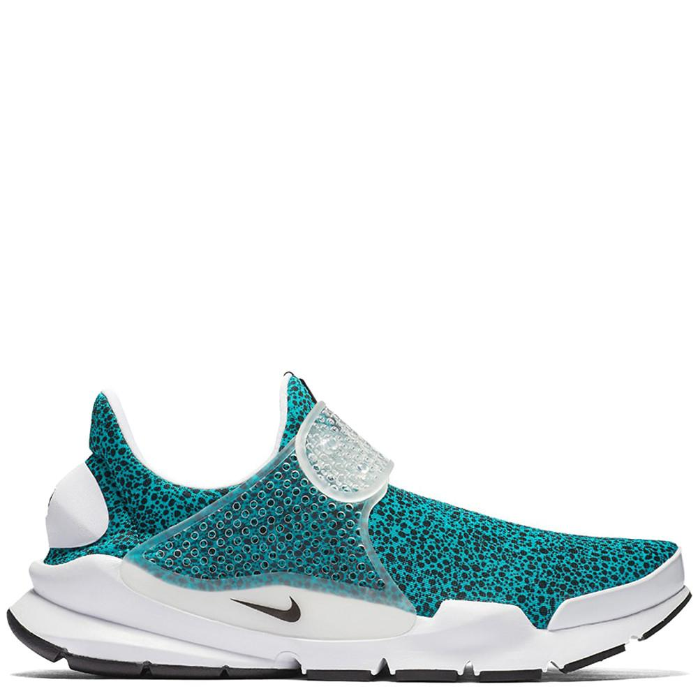NIKE SOCK DART QS / TURBO GREEN