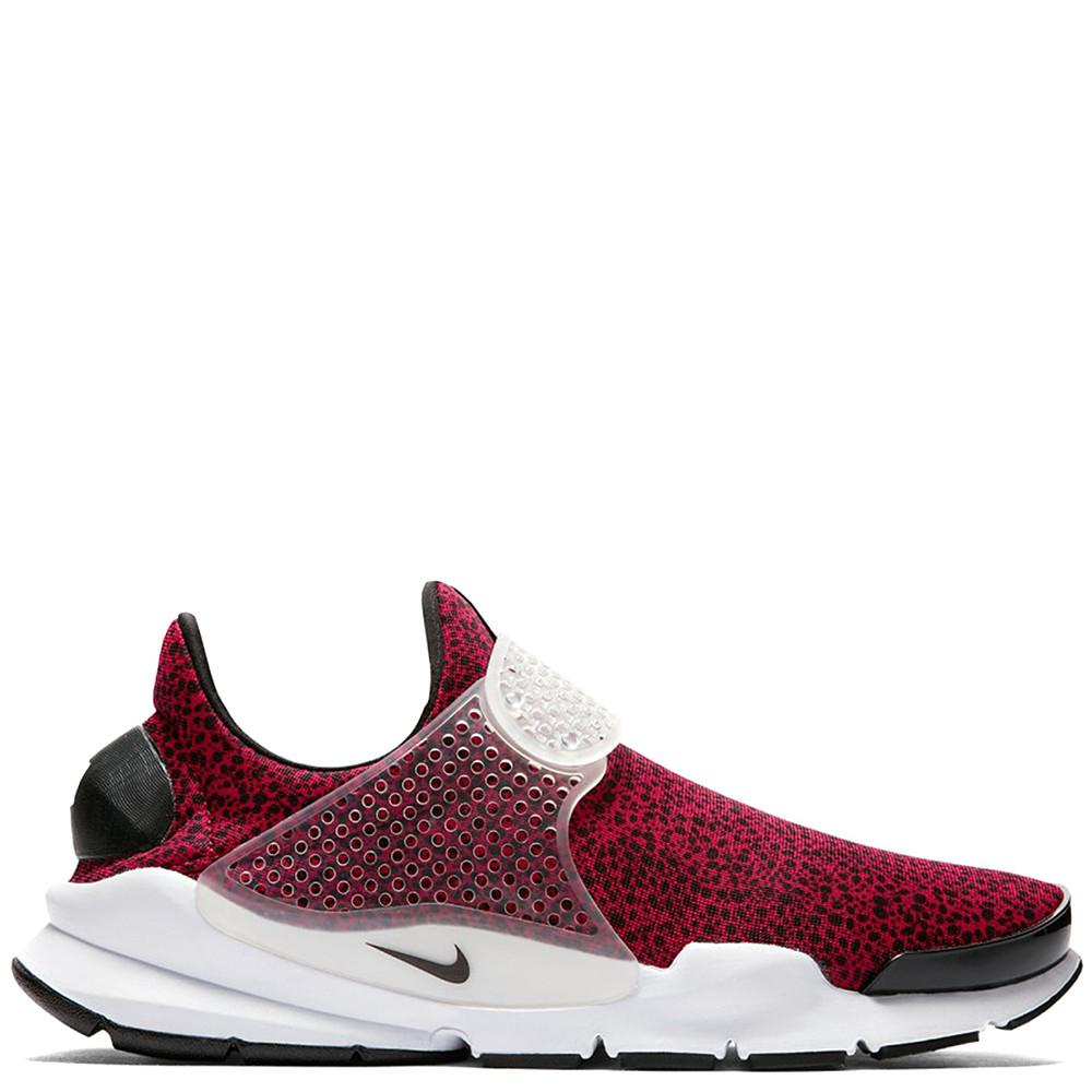 NIKE SOCK DART QS / GYM RED