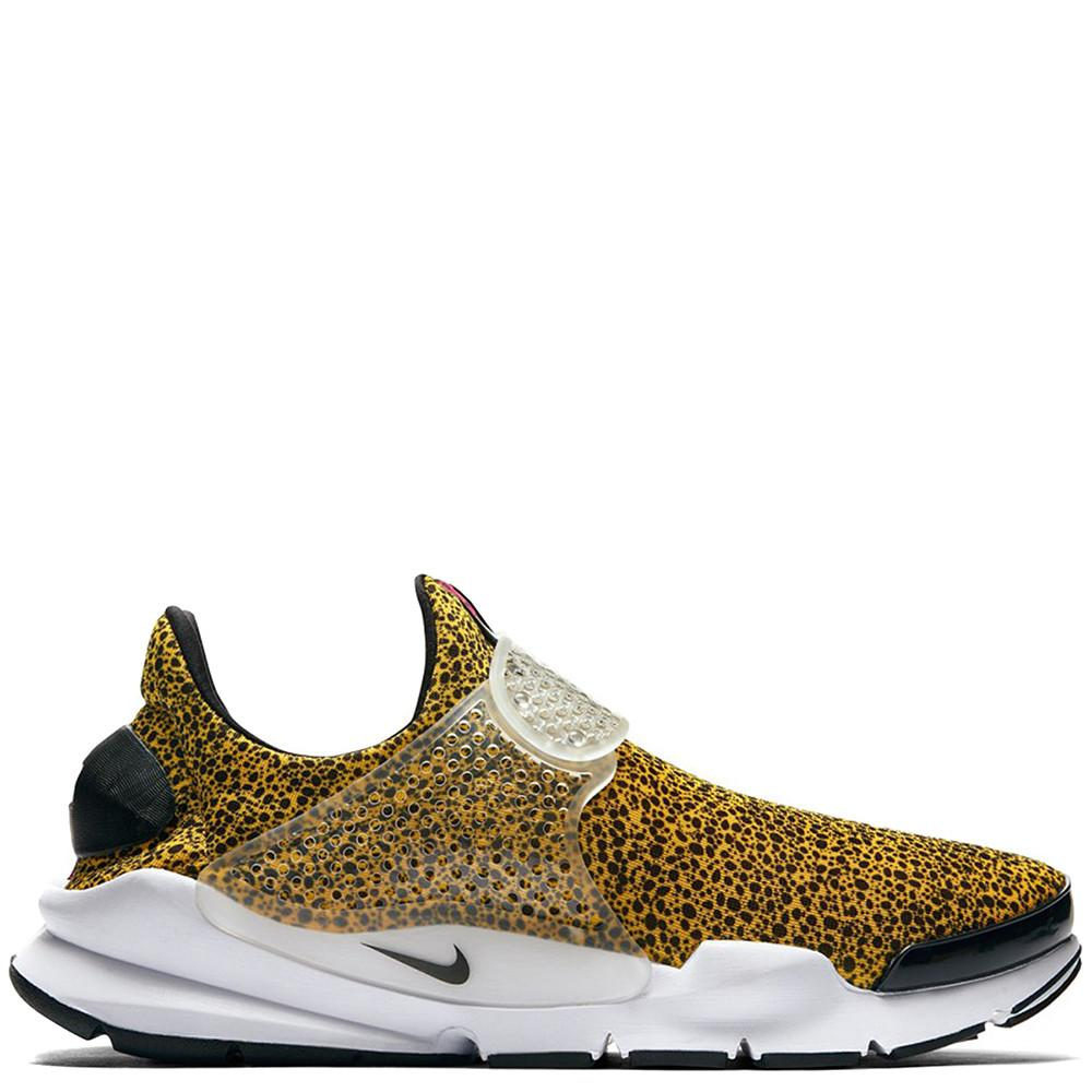 NIKE SOCK DART QS / UNIVERSITY GOLD