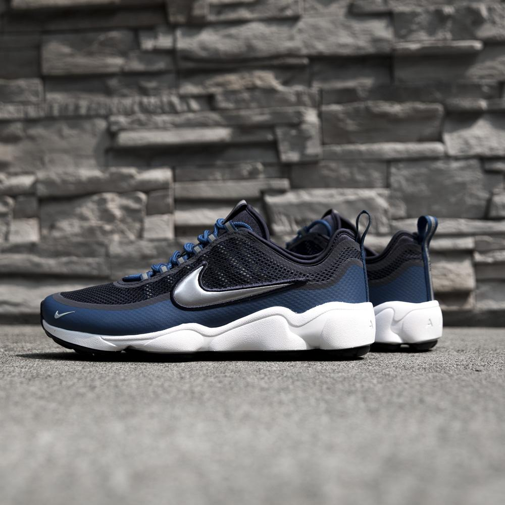 NIKE AIR ZOOM SPIRIDON ULTRA / ARMORY BLUE