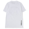 Pleasures Happy Feet T-shirt / White