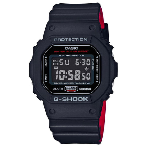 G-SHOCK DW5600HR-1