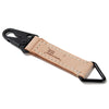 Alterior PR-005 Keyclip / Natural - Deadstock.ca