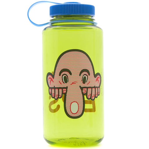 POWERS SUPPLY KILROY NALGENE BOTTLE